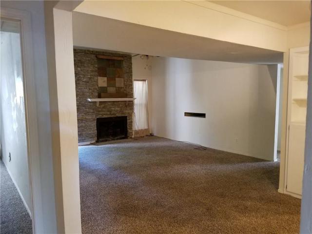 6550 N Meridian Avenue #202, Oklahoma City, OK 73116 (MLS #779980) :: Homestead + Co