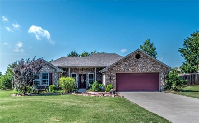 920 W Joe, Stroud, OK 74079 (MLS #780066) :: KING Real Estate Group