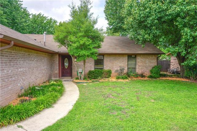 Norman, OK 73072 :: Wyatt Poindexter Group