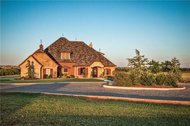400 Ranch Road, Elk City, OK 73644 (MLS #780670) :: KING Real Estate Group