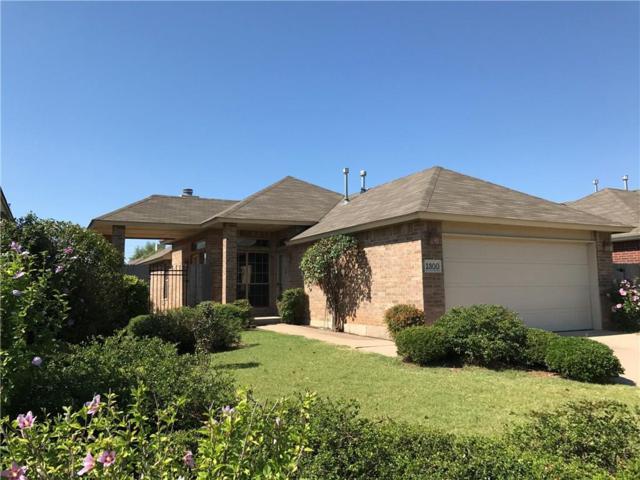 1300 SW 24th Street, Moore, OK 73170 (MLS #780879) :: Richard Jennings Real Estate, LLC