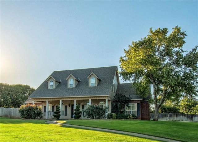 1221 W Country Club, Elk City, OK 73644 (MLS #781522) :: KING Real Estate Group
