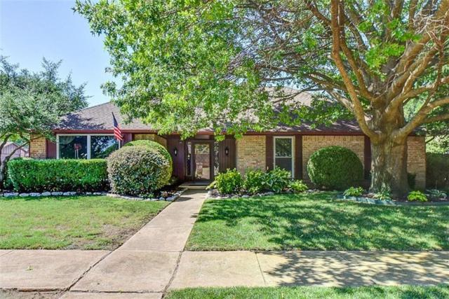 4014 Beechwood Drive, Norman, OK 73072 (MLS #781875) :: The Professionals Real Estate Group