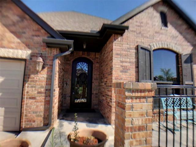 13537 Borgata, Oklahoma City, OK 73170 (MLS #782039) :: Wyatt Poindexter Group