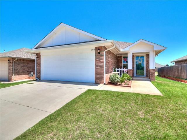 12113 NW 133rd Terrace, Piedmont, OK 73078 (MLS #782260) :: The Professionals Real Estate Group