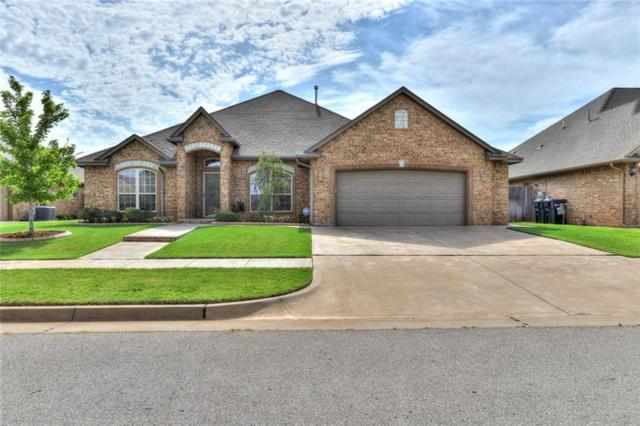 11308 Millbrook Lane, Oklahoma City, OK 73162 (MLS #782452) :: Homestead & Co