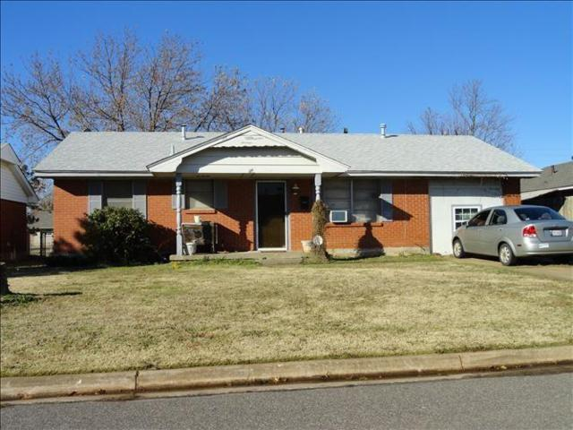 Moore, OK 73160 :: The Professionals Real Estate Group