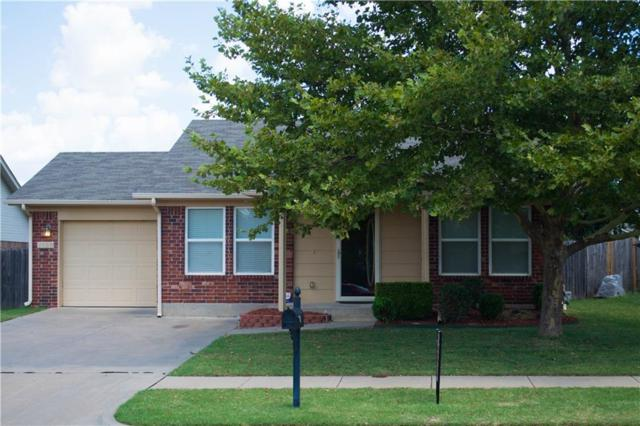 2600 Flame Lily Road, Oklahoma City, OK 73128 (MLS #782788) :: The Professionals Real Estate Group