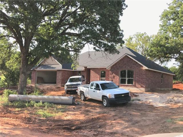 5845 Timberland Crossing, Guthrie, OK 73044 (MLS #782891) :: The Professionals Real Estate Group