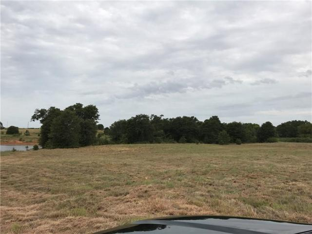2 State Highway 62, Blanchard, OK 73010 (MLS #782899) :: Meraki Real Estate