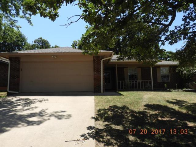 10836 Ohara Lane, Midwest City, OK 73130 (MLS #782972) :: The Professionals Real Estate Group