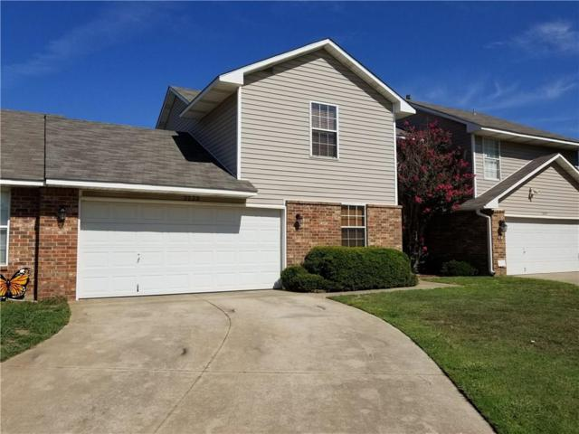 3233 Barley Court, Norman, OK 73072 (MLS #783077) :: The Professionals Real Estate Group