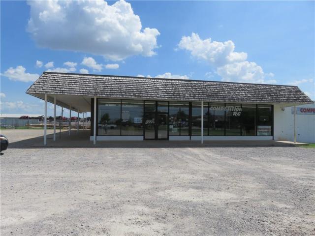 100 SE 89th Street, Oklahoma City, OK 73149 (MLS #783129) :: Wyatt Poindexter Group