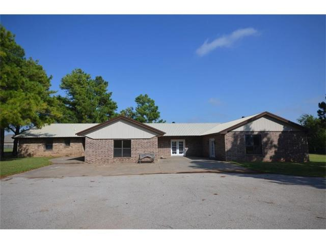 2941 SE 44, Norman, OK 73072 (MLS #783137) :: The Professionals Real Estate Group