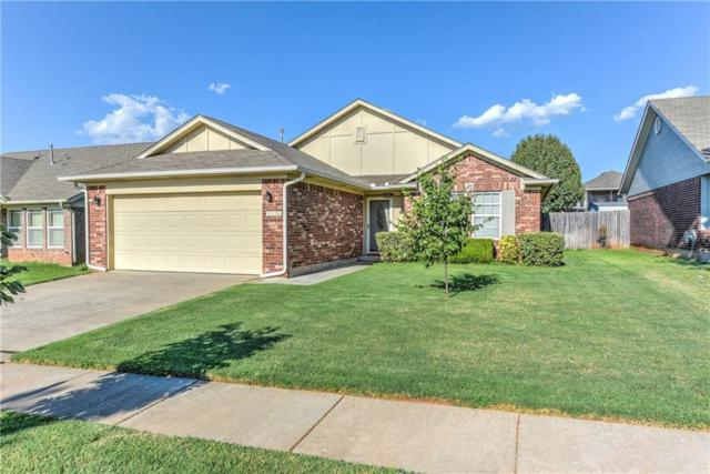 2824 Fennel Road, Oklahoma City, OK 73128 (MLS #783172) :: The Professionals Real Estate Group