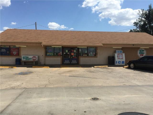 312 27th, El Reno, OK 73036 (MLS #783205) :: The Professionals Real Estate Group