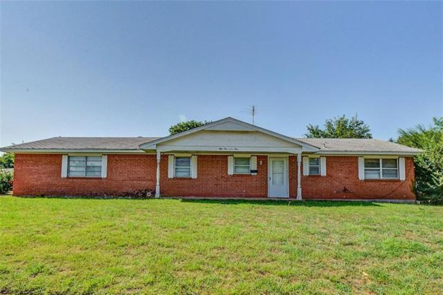 5101 Brookdale Street, Oklahoma City, OK 73135 (MLS #783215) :: The Professionals Real Estate Group