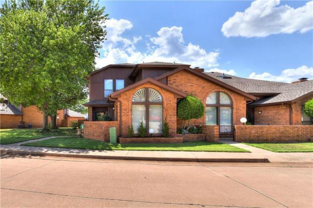 1899 Saddleback #33, Norman, OK 73072 (MLS #783230) :: The Professionals Real Estate Group