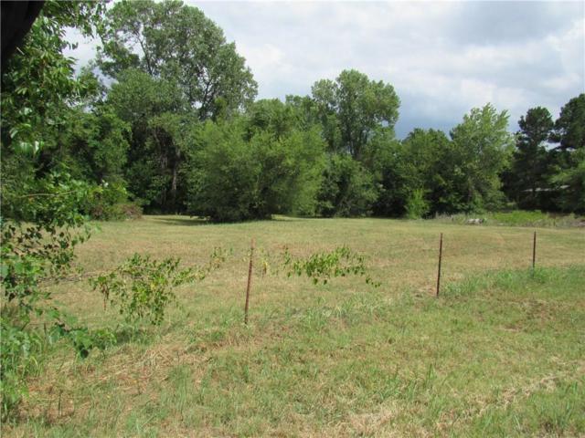 Elizabeth Street, Choctaw, OK 73020 (MLS #783335) :: Richard Jennings Real Estate, LLC