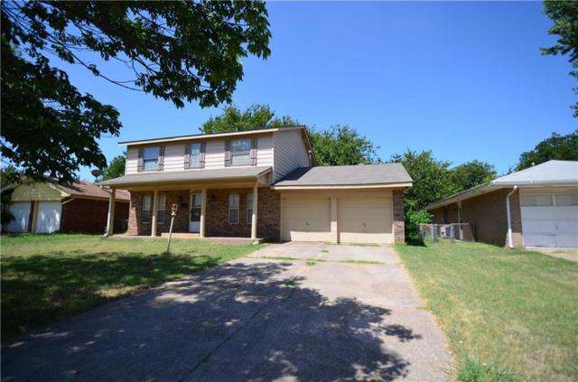 3705 Veterans, Del City, OK 73115 (MLS #783597) :: Wyatt Poindexter Group