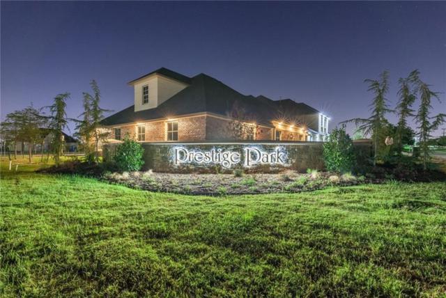14628 Hertz Quail Springs Parkway, Oklahoma City, OK 73134 (MLS #783673) :: Wyatt Poindexter Group