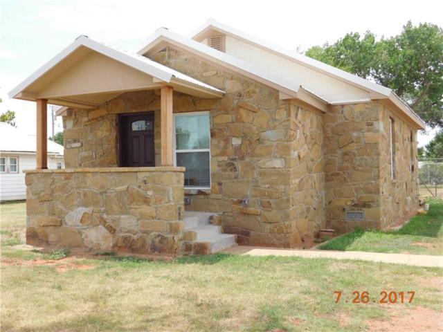 711 S Randall, Elk City, OK 73644 (MLS #783779) :: Wyatt Poindexter Group