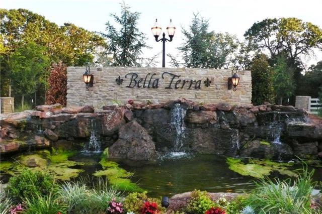14303 Bella Terra Way, Edmond, OK 73034 (MLS #783843) :: Wyatt Poindexter Group