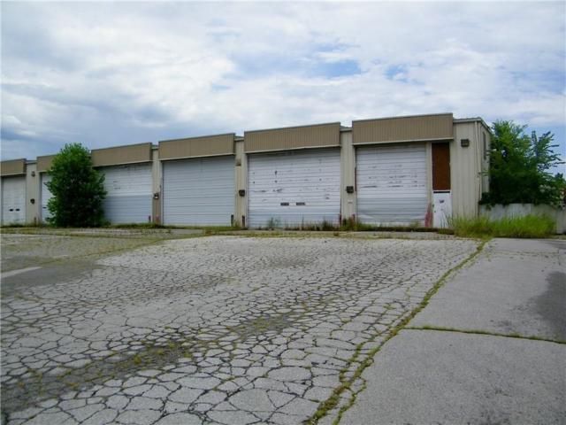361765 E Hwy 64, Cleveland, OK 74020 (MLS #784066) :: Erhardt Group at Keller Williams Mulinix OKC