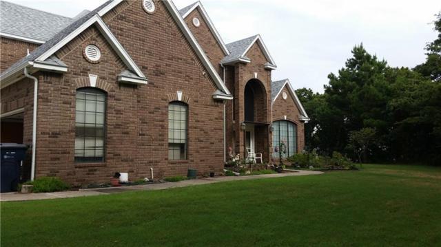 5201 Holzman Avenue, Choctaw, OK 73020 (MLS #784102) :: Erhardt Group at Keller Williams Mulinix OKC
