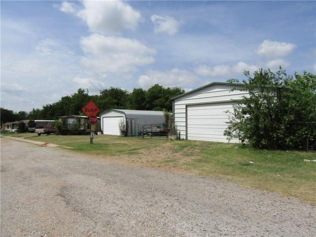 2750 County Street 2855, Chickasha, OK 73018 (MLS #784113) :: Barry Hurley Real Estate