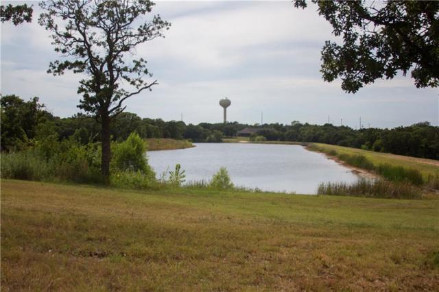 1524 Cherry Glen Drive, Jones, OK 73049 (MLS #784207) :: Homestead & Co