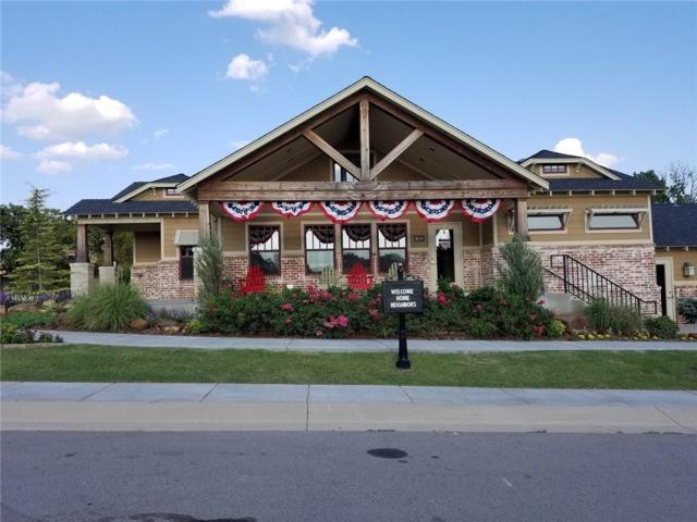 433 Outer Banks Way, Edmond, OK 73034 (MLS #784209) :: Homestead & Co