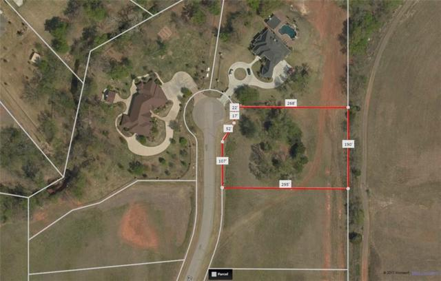 5808 Twin Fawn Trail, Mustang, OK 73064 (MLS #784404) :: Wyatt Poindexter Group