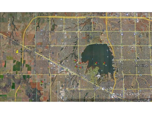 9900 Volare, Yukon, OK 73099 (MLS #785064) :: Meraki Real Estate