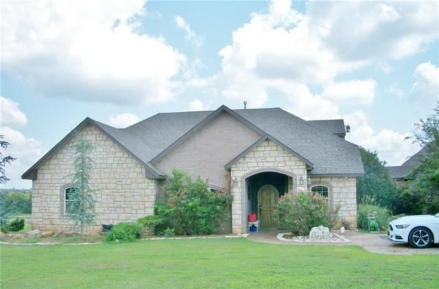 2720 Merrell Lane, Seminole, OK 74868 (MLS #785403) :: Wyatt Poindexter Group