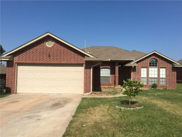 2018 Huntington, Midwest City, OK 73130 (MLS #785618) :: Richard Jennings Real Estate, LLC