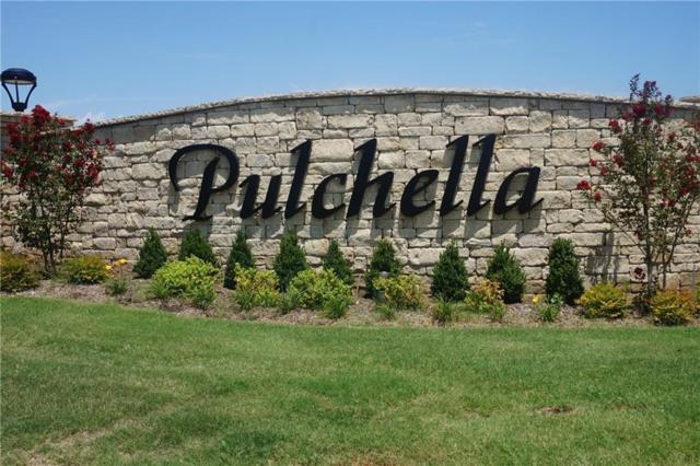 1197 Pulchella Way, Newcastle, OK 73065 (MLS #785787) :: Richard Jennings Real Estate, LLC