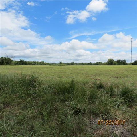 Lands To Wewoka, Wewoka, OK 74884 (MLS #785788) :: Wyatt Poindexter Group