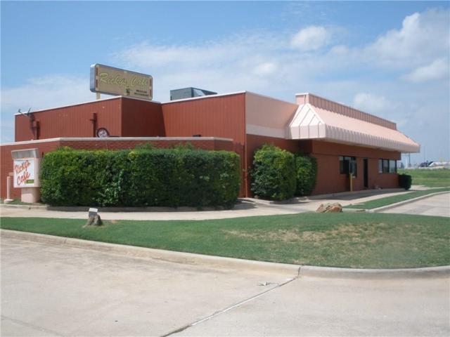700 S Morgan, Mustang, OK 73128 (MLS #785995) :: Barry Hurley Real Estate