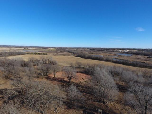 3000 N Indian Meridian, Choctaw, OK 73020 (MLS #786168) :: Richard Jennings Real Estate, LLC