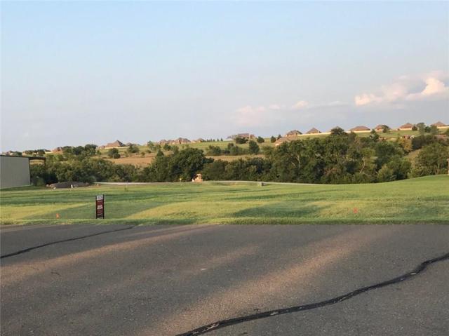 1217 Prairie Meadow Lane, Tuttle, OK 73089 (MLS #786227) :: Meraki Real Estate