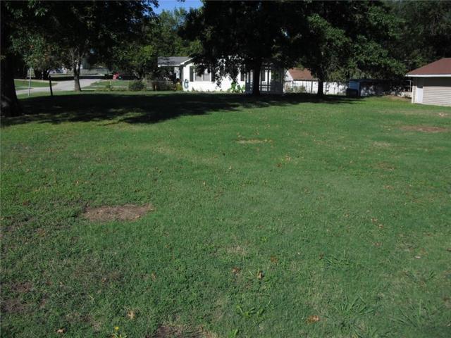 306 N 9th, Tecumseh, OK 74873 (MLS #786349) :: Homestead & Co