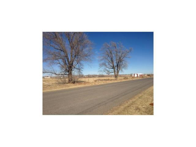 103 Lakeview, Elk City, OK 73644 (MLS #786392) :: KING Real Estate Group