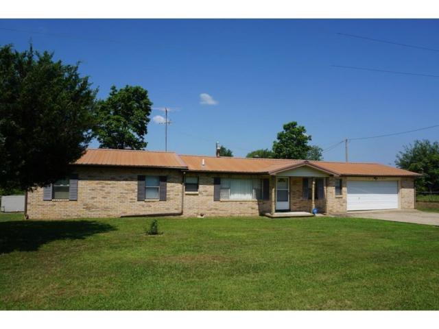 102149 Highway 48, Castle, OK 74833 (MLS #786403) :: Homestead & Co
