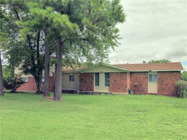 1308 Westmoreland, Midwest City, OK 73130 (MLS #786465) :: Richard Jennings Real Estate, LLC
