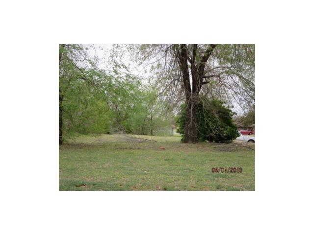 600 N Idaho Street, Oklahoma City, OK 73117 (MLS #786537) :: Richard Jennings Real Estate, LLC