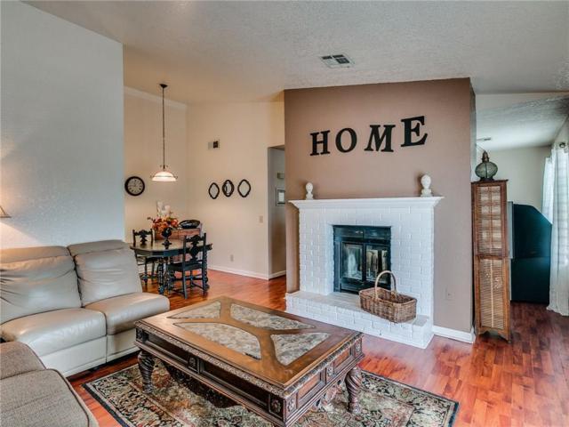 3003 River Oaks #203, Norman, OK 73072 (MLS #786557) :: Richard Jennings Real Estate, LLC