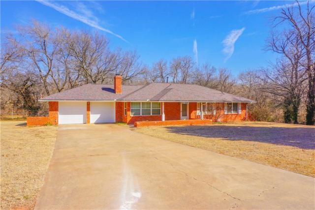3205 E Maxwell Drive, Oklahoma City, OK 73121 (MLS #786673) :: Wyatt Poindexter Group