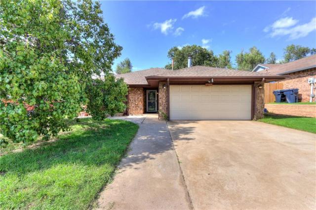 7917 NW 14th Street, Oklahoma City, OK 73127 (MLS #786698) :: Homestead & Co
