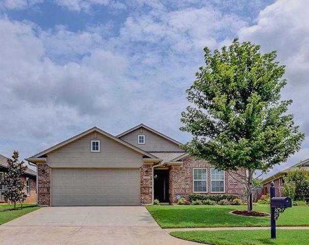 2509 Ga Zump, Norman, OK 73069 (MLS #786744) :: Richard Jennings Real Estate, LLC